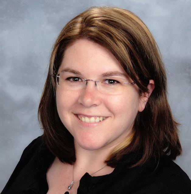 Jennifer R. Osborne