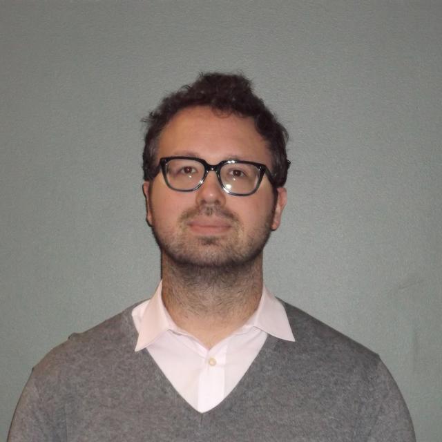 Michael Perosky